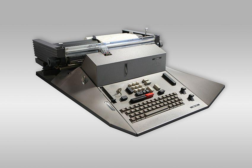Olivetti Audit 513