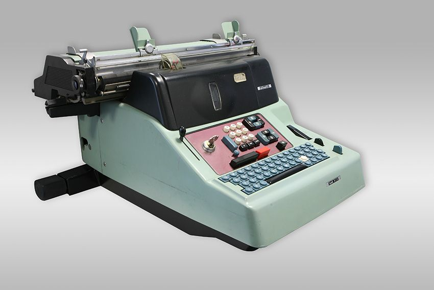 Olivetti Audit 513