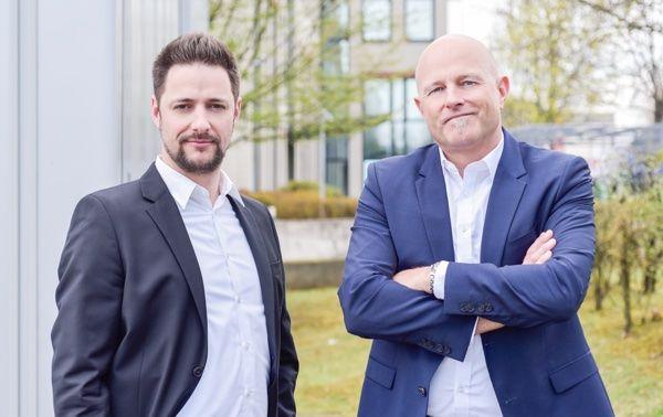 CDS-Peter Griese GmbH - Geschäftsführung