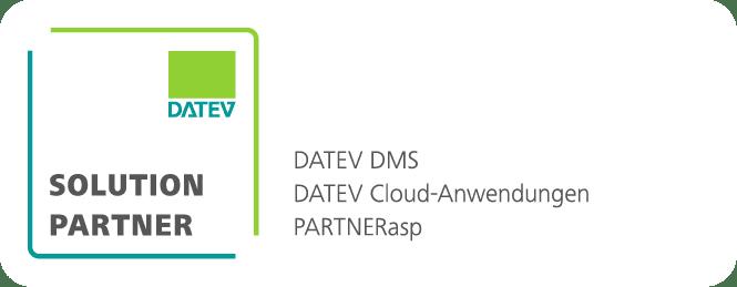 DATEV Solution-Partner