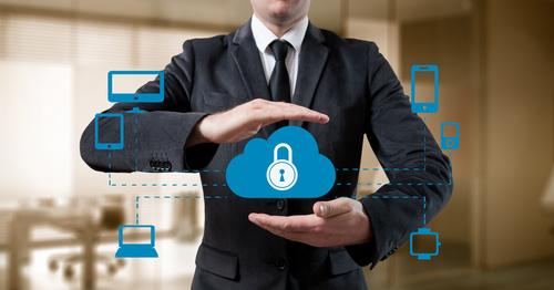 Sicherheit im Unternehmen